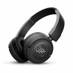Slušalice JBL T460BT bežične crne