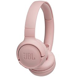 Slušalice JBL Tune 500BT pink (bežične)