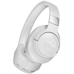 Slušalice JBL TUNE 750BT bijele (bežične)