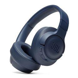Slušalice JBL TUNE 750BT plave (bežične)