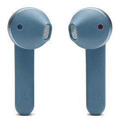 Slušalice JBL Tune220TWS plave (bežične)