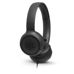 Slušalice JBL Tune 500 crne