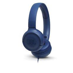 Slušalice JBL Tune 500 plave