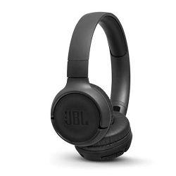 Slušalice JBL Tune 500BT crne (bežične)