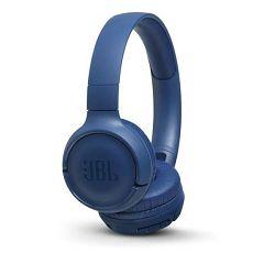 Slušalice JBL Tune 500BT plave