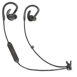 Slušalice JBL UA SPORT WIRELESS PIVOT crne (bežične)