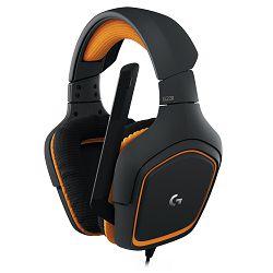 Slušalice LOGITECH G231 Prodigy gaming