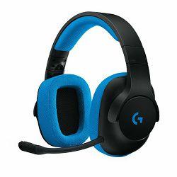 Slušalice LOGITECH G233 Prodigy s mikrofonom