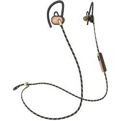 Slušalice Marley in ear - Uprise brass (bežične)