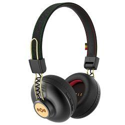 Slušalice MARLEY on ear - Positive Vibration 2 BT rasta (bežične)
