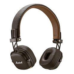 Slušalice MARSHALL Major III Bluetooth smeđe (bežične)