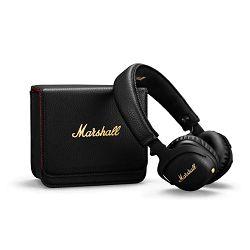 Slušalice MARSHALL Mid ANC crne (bežične)