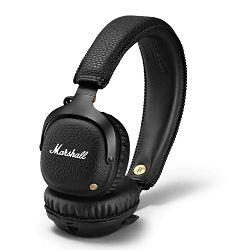 Slušalice MARSHALL MID Bluetooth crne (bežične)