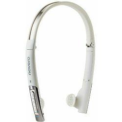 Slušalice NOVERO TOUR bijele