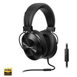 Slušalice PIONEER SE-MS5T-K crne