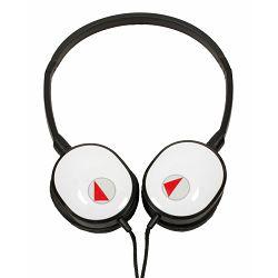 Slušalice PRO-JECT Hear it Two bijele