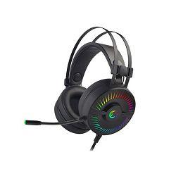 Slušalice RAMPAGE RM-2019G X-TITAN RGB 7.1 Surround Sound
