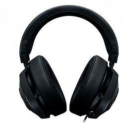 Slušalice RAZER KRAKEN V2 OVAL sa mikrofon USB crne