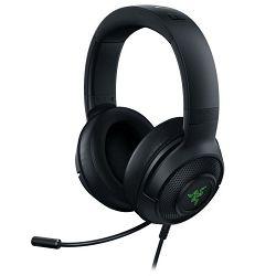 Slušalice RAZER KRAKEN X USB - Surround sound