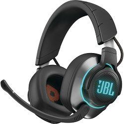 Slušalice s mikrofonom JBL Quantum 600 crne (bežične)
