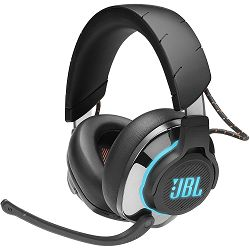 Slušalice s mikrofonom JBL Quantum 800 multiplatform (bežične)