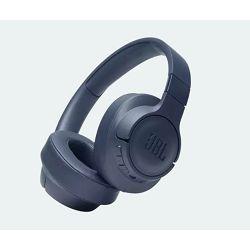 Slušalice JBL Tune 710 BT Blue