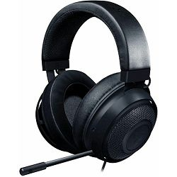 Slušalice s mikrofonom RAZER Kraken - Multi-Platform Wired Gaming Headset 3.5mm - crne