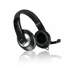 Slušalice s mikrofonom SPEEDLINK THEBE CS