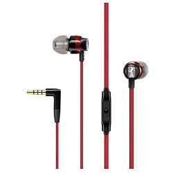 Slušalice SENNHEISER CX 300s crvene