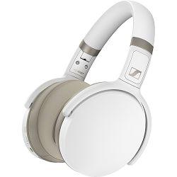 Slušalice SENNHEISER HD 450BT bijele (bežične)