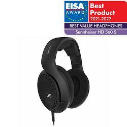 Slušalice SENNHEISER HD 560S