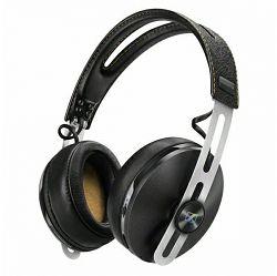 Slušalice SENNHEISER HD MOMENTUM WIRELESS AE II crne (bežične)