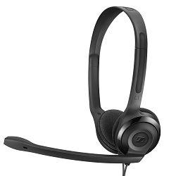 Slušalice s mikrofonom SENNHEISER PC 5 CHAT 3.5mm