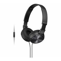 Slušalice SONY MDR-ZX310APB