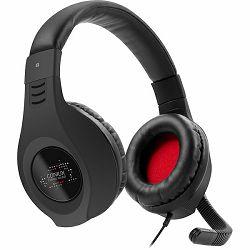 Slušalice SPEEDLINK CONIUX za PS4 crne
