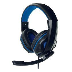 Slušalice STEELPLAY HP41 žičane za PS4, 3.5mm