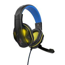 Slušalice STEELPLAY HP47 žičane za PS4