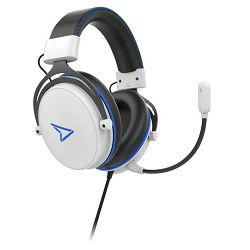 Slušalice STEELPLAY WIRED HEADSET 5.1 VIRTUAL SOUND - HP52 - bijele (multi)