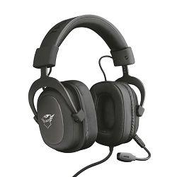 Slušalice s mikrofonom TRUST GXT 414 ZAMAK, gaming, PC/Mac/PS4/XBOX/smartphone, 3.5mm