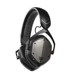 Slušalice V-MODA Crossfade Bluetooth gunblack
