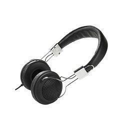 Slušalice Vivanco COL 400 Street Style, za glavu, crne