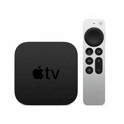 Apple TV Smart Home 4K 64GB Gen. 5 black (0190198463470)