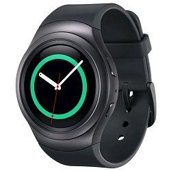 Smart sat Samsung Gear S2 R720 Dark Grey