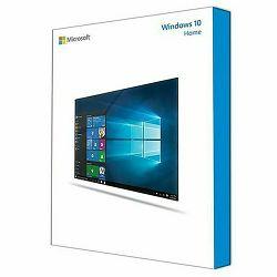 Software MS WINDOWS DSP WIN10 HOME 64-BIT CRO KW9-00149U2
