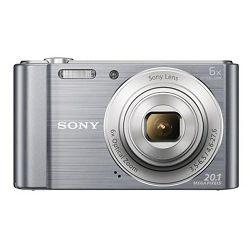 Fotoaparat SONY DSC-W810S 20Mp/6x/2.7