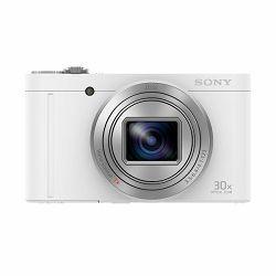 Fotoaparat SONY DSC-WX500B 18,2Mp/30x zoom bijeli