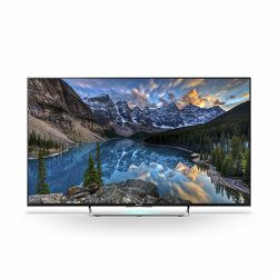 TV Sony KD43W808CAE 108cm, 4K, T2/S2, HDR, Andro.