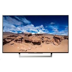 TV Sony KD43XD8088BAE 108cm, 4K, T2/S2, Android