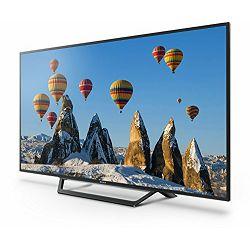 TV Sony KDL48WD655, 121cm, FHD