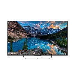 TV Sony KDL55W805C, 139cm, T2/C/S2, Android